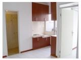 Apartemen Disewakan: Apartemen Menara Kebon Jeruk Jakarta Barat