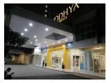 Disewakan Apartemen Ayodhya Residence - Studio 25 m2 Full Furnished
