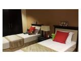 Sewa Apartment Pondok Indah Golf