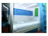 3BR Homey Sentra Timur Residence By Travelio