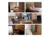 Apartemen Taman Anggrek For Rent