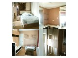 Sewa Apartemen Mediterania Garden Residences 2 Tanjung Duren - 2 Bedroom (42 m2) Full Furnished
