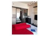 sewa vivo apartemen di jogjakarta - studio full furnished