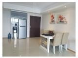 Disewakan Apartemen Cassagrande 3+1BR Full Furnished
