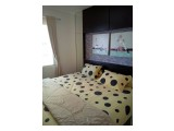 Sewakan Apartemen Gading River View City Home, Frenchwalk,Gading Resort  Kelapa Gading Moi/ Harian/Bulanan/Tahunan 2BR/3BR Full Furnish