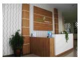 Sewa Penginapan Harian / Mingguan / Transit Apartemen Margonda Residence 4 Depok