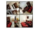 Sewa Harian Apartemen Margonda Residence 2 Depok – Type Studio 24 m2 Fully Furnished