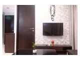 2BR Fully Furnished Patria Park Apartment By Travelio