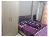 Sewa Apartement Sunter Park View - Studio Full Furnished