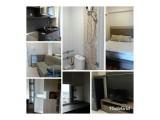 Disewa kan apartemen  type studio, 2BR,3BR