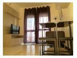 Disewakan/Dijual Apartemen Semanan Fully Furnished Cozy