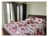 Jual dan sewa apartemen 1/2/3 Bedroom