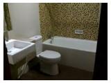 Jual & Sewa Apartemen Aryaduta Suites (Sudirman Tower Condominium) Semanggi-2 & 3 BR Fully Furnished