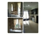 For Rent/Disewakan Apartment MetroPark Residence Studio/2BR Fully Furnished