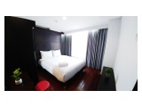 2BR Patria Park Apartment (Near M.T. Haryono) By Travelio