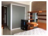 Sewa Apartemen Vivo Jogjakarta - Studio Fully Furnished 20 m2