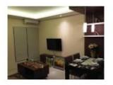 Disewakan Apartemen Tamansari Semanggi – 2 BR Full Furnished