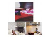 Sewa Harian/Mingguan/Bulanan/Tahunan Apartemen Puri Park View