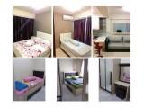 For Rent Apartemen Callia Park Center Pulomas 2 Bed 64 m2