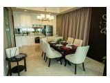 For Rent Apartment 3 Bedroom at Kemang Village Tower Tiffany