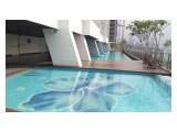 Disewakan Apartement Menteng Park Tower Diamond - Studio 1BR