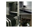 Disewakan Apartemen Menteng Square – 2 BR Fully Furnished