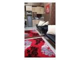 Disewakan Apartemen 1 BR Full Furnished di Marbela Kemang Residence