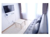 2 BR Apartment Palazzo/Grand Palace Kemayoran By Travelio
