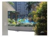 Apartemen Disewakan Pertahun- Puncak Kertajaya (2BR) Surabaya