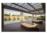 Sewa Apartemen Luxury di Sumatra 36 Surabaya - 2 BR 155 m2 Full Furnished