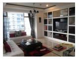 Sewa Apartemen Sahid Sudirman Residence - 1 / 2 / 3 Bedrooms Luxurious Furnished