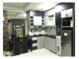 PROMO! Apartemen For Rent Daily, Weekly, Monthly , Yearly Studio, 2BR, 2+1BR, 3+1BR,at MOI Kelapa Gading Square. North Jakarta