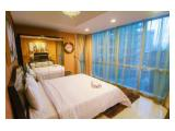 3BR Pool View Kemang Village Apartment By Travelio