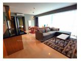 AVAILABLE FOR RENT 3 BEDROOM AT SETIABUDI SKY GARDEN KUNINGAN JAKARTA SELATAN