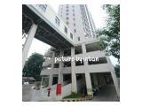 Sewa Harian Apartemen Margonda Residence 5 (Free Wifi & TV Kabel)