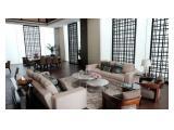 Sewa Apartemen Capitol Suites Kwitang Jakarta Pusat - 1 BR Furnished