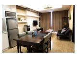 1BR Exclusive Royale Springhill Apartment Kemayoran By Travelio