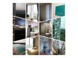 Nikmati kenyamanan apartemen dengan view indah dan modern