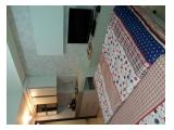 Sewa Apartemen Serpong Greenview Harian dan Mingguan Stay With Angelynn Room Feels Like Home
