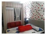 Sewa harian/bulanan vivo apartemen studio di yogyakarta