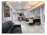 Condominium Taman Anggrek 2+1 BR for rent