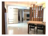 Disewakan Apartement Green Central City 2BR / Full Furnished