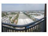 Trivium Terrace Apartment Cikarang 2BR Full Furnished Best View