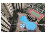 Payless - For Rent - Apartment Mediterania Kemayoran Palace