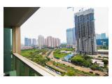Apartemen Harian Kuningan Place Jakarta Selatan 1/2BR Furnished