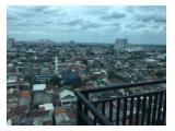Disewakan Apartmen Puri Orchard, Kesempatan Emas Gratis Listrik Air, Parkir, Maintenance