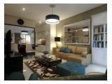 Disewakan Apartment Taman Sari Semanggi - 1 BR/2BR/all size and Fully Furnished.