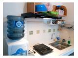 dapur. tersedia kompor 1 tungku plus gas