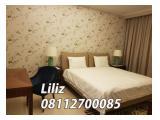 Sewa Apartemen District 8 Senopati (SCBD) 3 Bedroom Full Furnished Private Lift