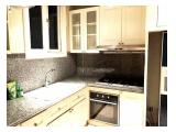 Dharmawangsa Residence 4 BR Tower 1 Newly Renovated Good Condition